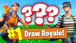 Download We *TIED* A GAME Of Fortnite Battle Royale Video