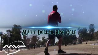 Download All ACES from Matt Dollar DG Channel plus 3 Bonus Aces & Highlights Video