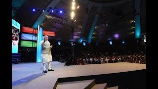 Download #ParikshaPeCharcha : PM's interaction with students from across India on stress free examinations Video