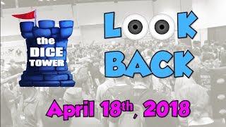 Download Dice Tower Reviews: Look Back - April 18, 2018 Video