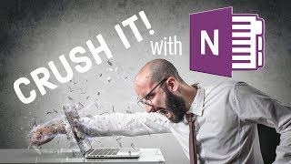 Download Microsoft OneNote - 2018 Detailed Tutorial Video