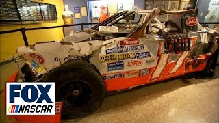 Download Behind the Wreck: Darrell Waltrip - 1991 Pepsi 400 - Pt. 3 Video