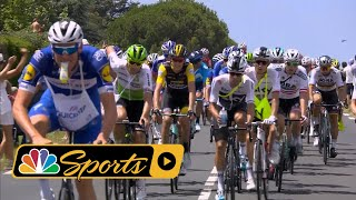 Download Tour de France 2018: What's in Tour de France riders' feed bags? Video