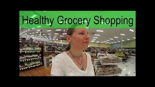 Download Grocery Shopping for a Healthy Lifestyle - Lose Weight - Elizabeth Shines Vlogs Video