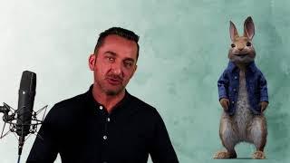 Download Peter Rabbit - Speciale ″Savino doppia Peter ″ Video