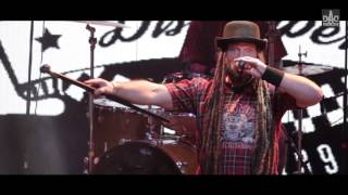 Download Distemper - Мир Создан Для тебя (Live in Red Club Moscow) Video