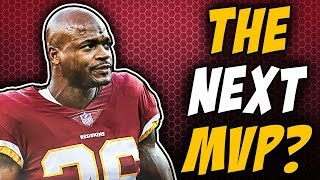 Download Adrian Peterson SHOCKS The NFL Video