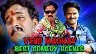 Download Venu Madhav Best Comedy Scenes   Remembering Venu Madhav On His Birthday Video