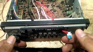 Download Cara Memasang Modul MP3 Player pada Tape Mobil model lama/jadul Video