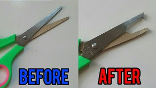 Download Making Split Ring Pliers From Cheap Scissor Video