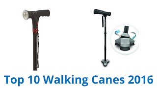 Download 10 Best Walking Canes 2016 Video