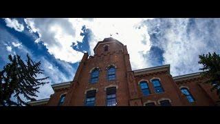 Download CU-Boulder Campus Video
