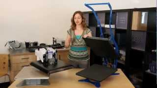 Download How To Choose A Heat Press Video
