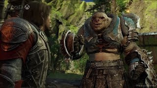 Download Shadow of War - E3 2017 Gameplay Video