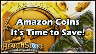 Download Amazon Coins: It's Time to Save! Video