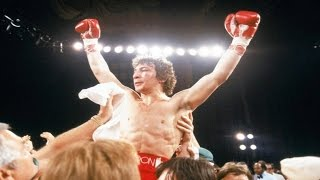 Download Ray ″Boom Boom″ Mancini - Highlights & Knockouts Video