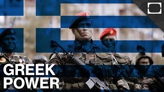 Download How Powerful Is Greece? Video