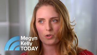 Download Author Jen Waite Tells Megyn Kelly How Her 'Sociopath' Husband Cheated On Her   Megyn Kelly TODAY Video