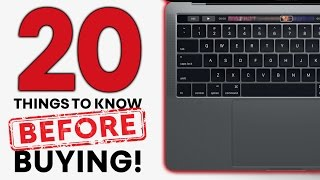 Download 2016 MacBook Pro - 20 Things Before Buying! Video
