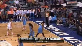 Download Top 10 Female Basketball Dunks Video