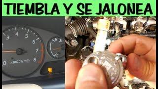 Download Auto que se jalonea, perdida de potencia y check engine (version extendida) Video