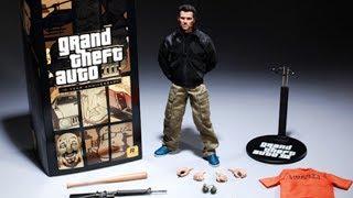 Download Super RARE Grand Theft Auto Collectors Items... Worth Over $6000! Video