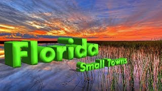 Download Top 10 WORST small towns in Florida. Video