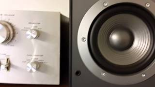 Download Akai AM 2800 / JBL es30 Video