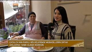 Download Türkler ve Rumlar Bir Dönem Bu Köyde Beraber Yaşadılar - Devrialem - TRT Avaz Video