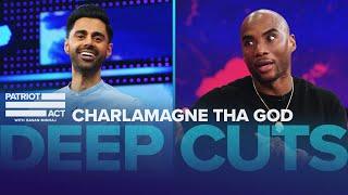 Download Hasan And Charlamagne Tha God On Mental Health   Deep Cuts   Patriot Act with Hasan Minhaj   Netflix Video