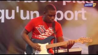 Download COCODY TV, Incroyable !!! le meilleur guitariste de sa génération Landro Guitare Video