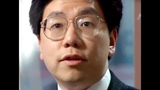 Download 1991- Kai Fu Lee Sees The Future Of AI Coming Video