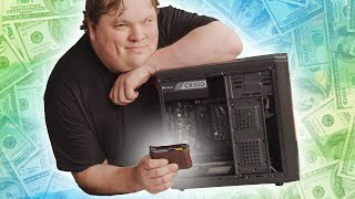 Download No Dollar Wasted PC Build Guide Video
