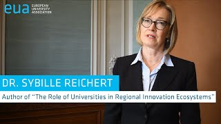Download The Role of Universities in Regional Innovation Ecosystems Video