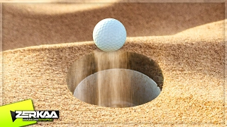 Download GOLF IN THE DESERT! (Golf with Your Friends) Video