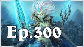 Download Funny And Lucky Moments - Hearthstone - Ep. 300 Video