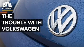 Download Why Volkswagen Is Betting On Electric Vehicles Video