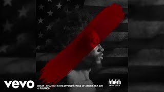 Download Bobby Sessions - Politics (Audio) Video