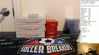 Download 2017-18 PANINI IMMACULATE SOCCER HOBBY 5 BOX CASE PYT BREAK #47, NOV 15, 2017 Video