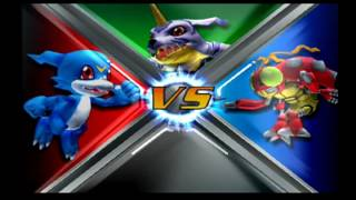 Download Digimon Rumble Arena 2 - Veemon Hard Playthrough Video