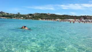 Download Spiaggia Ira Portorotondo Sardegna estate 2013 Video
