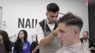 Download Barber seminar στο ΙΕΚ ΟΜΗΡΟΣ! Video