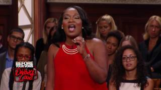 Download DIVORCE COURT Full Episode: Johnson vs Harrow Video