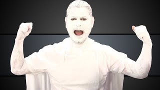 Download The Return of Whiteface Man Video
