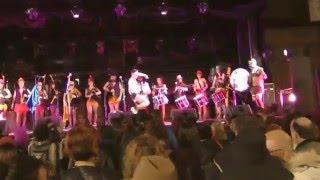 Download Rodrigo Cuevas y Banda Gaites LaKadarma Video
