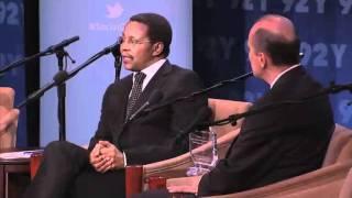Download Social Good Summit : Day 3 : President Jakaya Kikwete Video