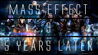 Download Mass Effect 3... 5 Years Later Video