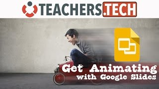 Download Get Animating!! FUN With Google Slides Video