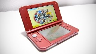 Download Is the New Nintendo 3DS XL Worth It? Video