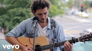 Download Matt Corby - Brother (BalconyTV) Video